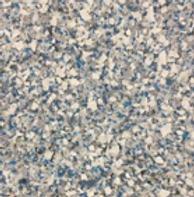 Monostone 35 Lb Pail Shady Blue