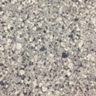 Monostone 35 Lb Pail Midtown Grey