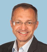 Burkhard Huber