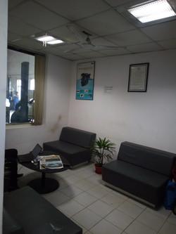 Customer Lounge 2