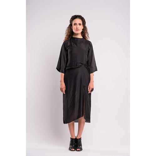 Gorget Dress