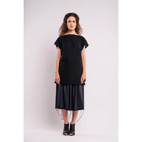 Raw Skirt