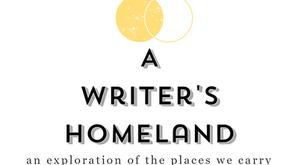 A Writer's Homeland