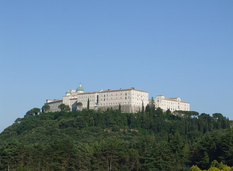 AUR President Richard Hodges publishes article on Battle of Montecassino