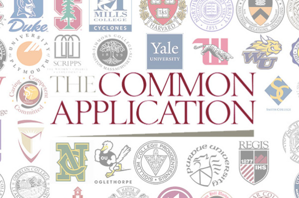 Common Application, College, College Planning, College Counseling, Paying for College