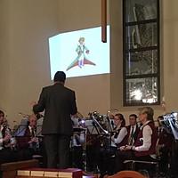 """Kirchenkonzert """"Der kleine Prinz"""""""