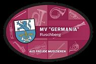 "MV ""Germania"" Ruschberg Logo neu"