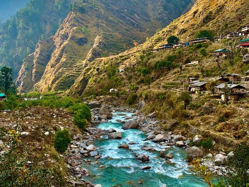 7 reasons to start trekking now !!!!!!!!