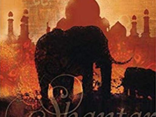 Shantaram---A review on the Bestseller Book