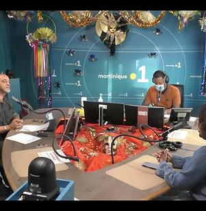 Pavillon Afriques Interview Youtube.png