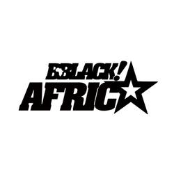 Bblack logo square