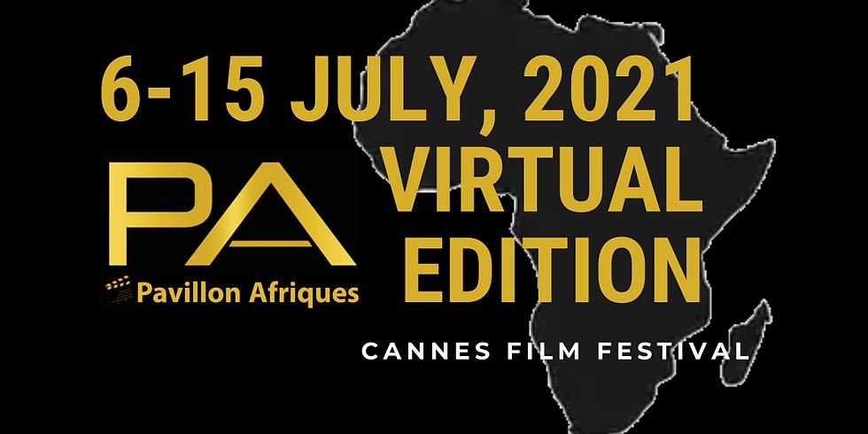 Pavillon Afriques 2021