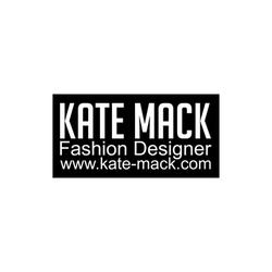 Kate Mack Square logo
