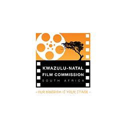 Kwazulu Natal Film Comission square logo
