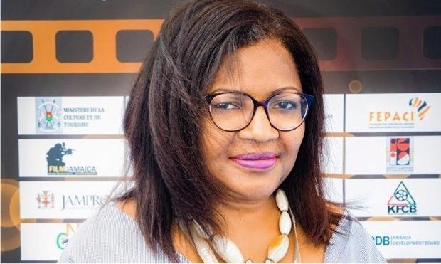 France : Lumière sur Karine Barclais, organisatrice du Pavillon Afriques au Festival de Ca