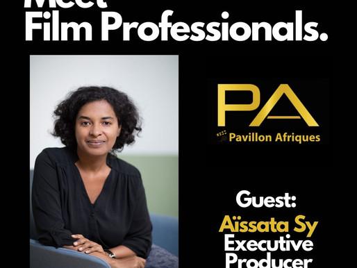 Newsletter #36 - Meet Film Professionals - New Podcast Episodes