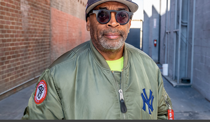 Newsletter #34 -  Spike Lee Made History