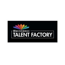MultiChoice Talent Factory logo square