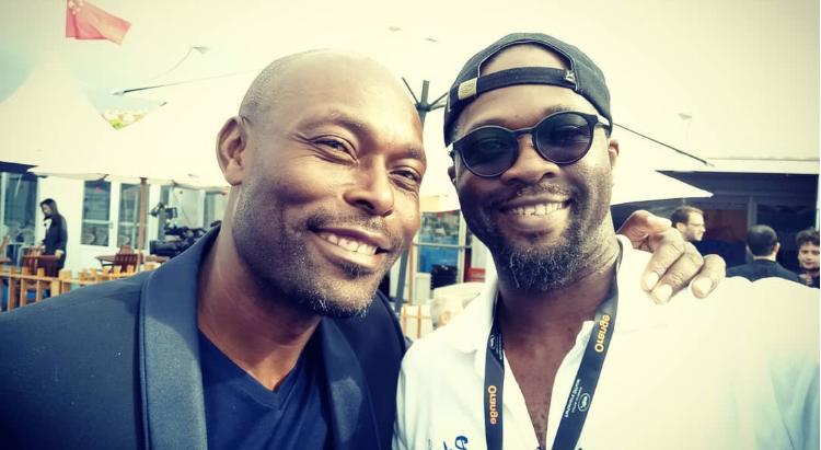 Cinéma : Thierry Ntamack va représenter le Cameroun au Festival de Cannes