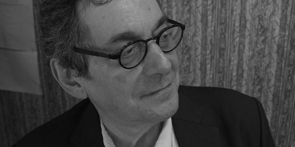 Co-production Forum   Host: Alain Modot, DIFFA