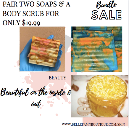 Beauty Bundle Sale