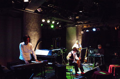 Senjiya & Kin Taii @ 南青山MANDALA