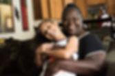 Kids in foster care - Carla Christian Ph
