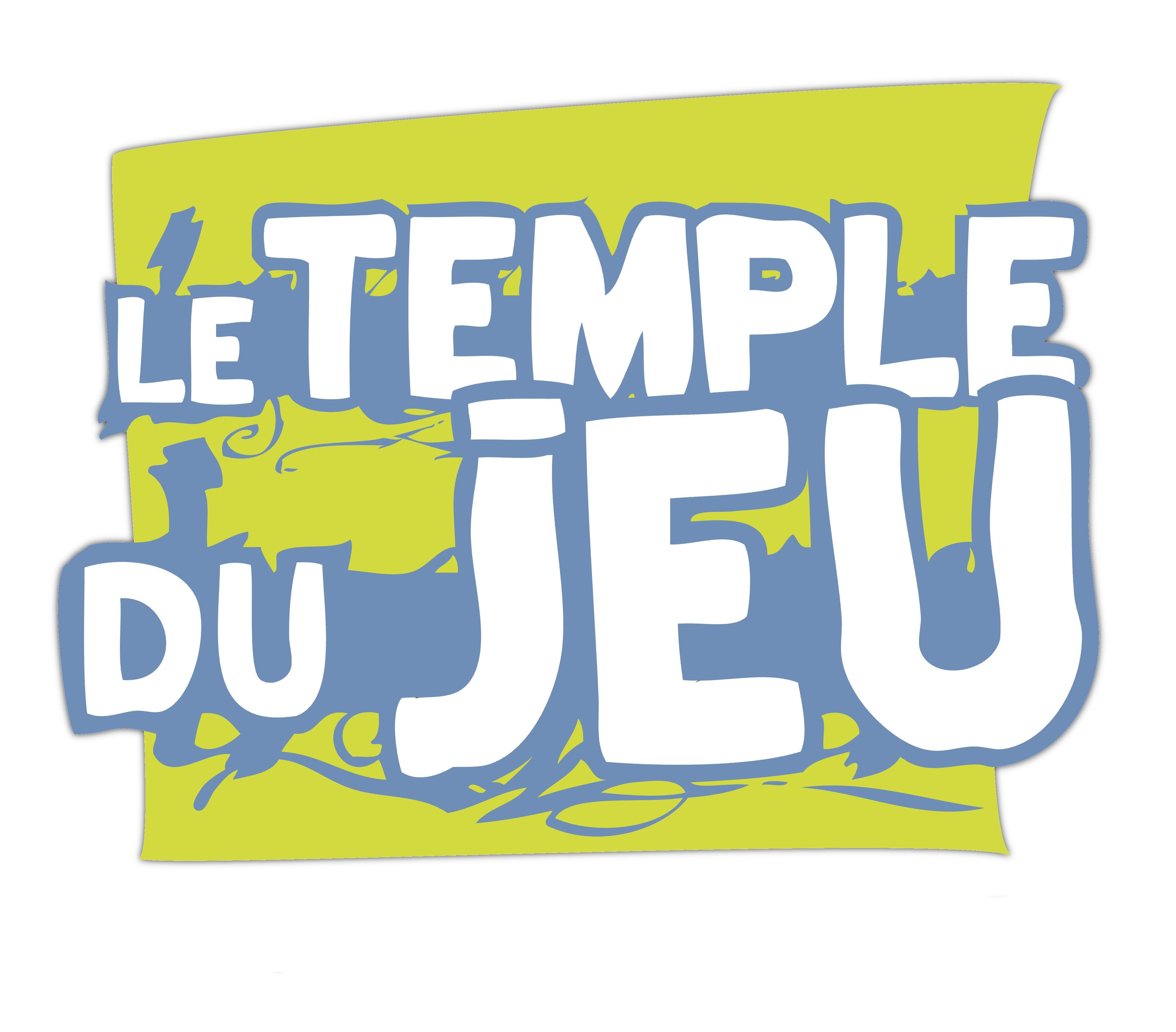 Le Temple du Jeu