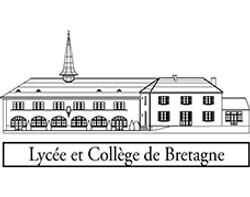 Lycée et collège de Bretagne