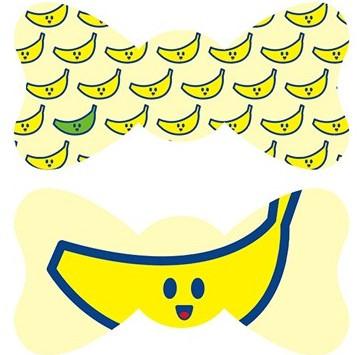 髪ピタ&FRUFRU バナナ