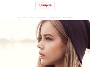 Kamipita dealer information!