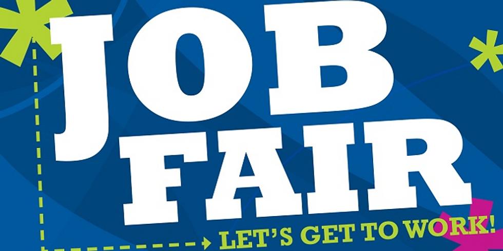 Veteran and Community Job Fair