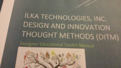 design and innovation course material