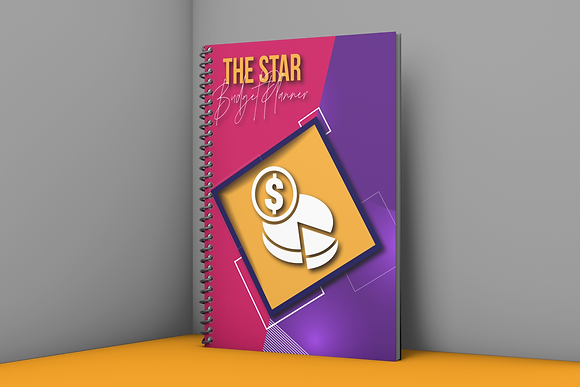 The Star Budget Planner