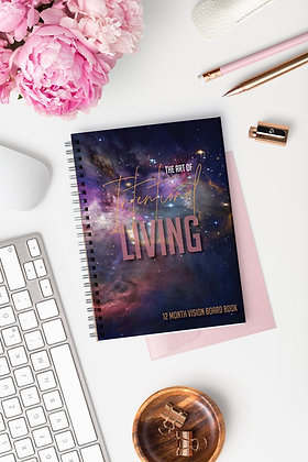 The Art of Intentional Living