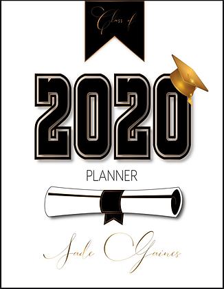 High School/College Planner
