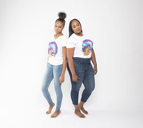 Black Girl Magic T-Shirts