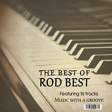 The best of Rod Best - FRONT (with UPC).