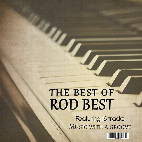 Best of Rod Best