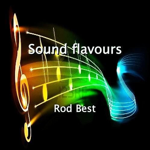 Sound flavours