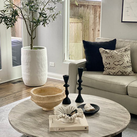 Courtney Casey Interiors Hinsdale