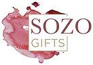 Sozo Gifts Logo