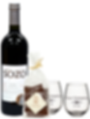 2011 Sangiovese Chocolate and Glasses.pn