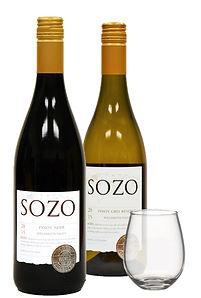 Sozo Gifts Wine & Cider
