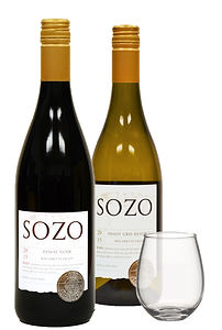 Sozo Gifts Wine & Cider