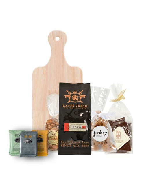 Cutting Board & Complete Treats_Category