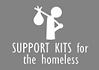 Suppot Kids for Homelss