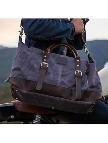 Kodiak Leather Augustine Duffel_Category