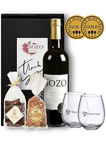 Grenache Nuts Chocolate & Glasses_Catego