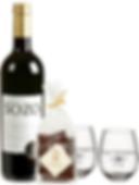 2011 Grenache Chocolate & Glasses_Catego